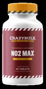 NO2 MAX Schweiz
